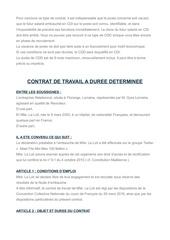 Fichier PDF cdd 3 mois relationnel sarl