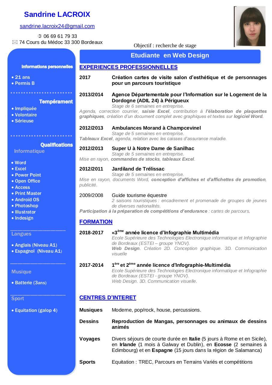 cv julien floch par julien - page 1  1