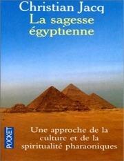 Fichier PDF la sagesse egyptienne jacq christian