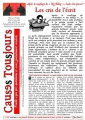 newsletter1912