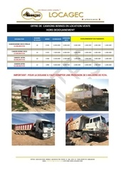 Fichier PDF offre camions bennes iveco astra