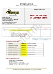 Fichier PDF offre poclain h145t