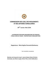 Fichier PDF rapport commission des lois