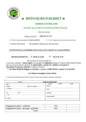 Fichier PDF bulletin inscription rando 2018