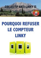 pourquoi refuser linky