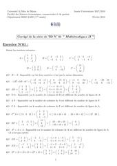 corrige serie n 01 math 2017 2018