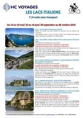 programme lacs italiens avec transport 2019 ok 1