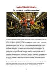la bataille du rail pdf