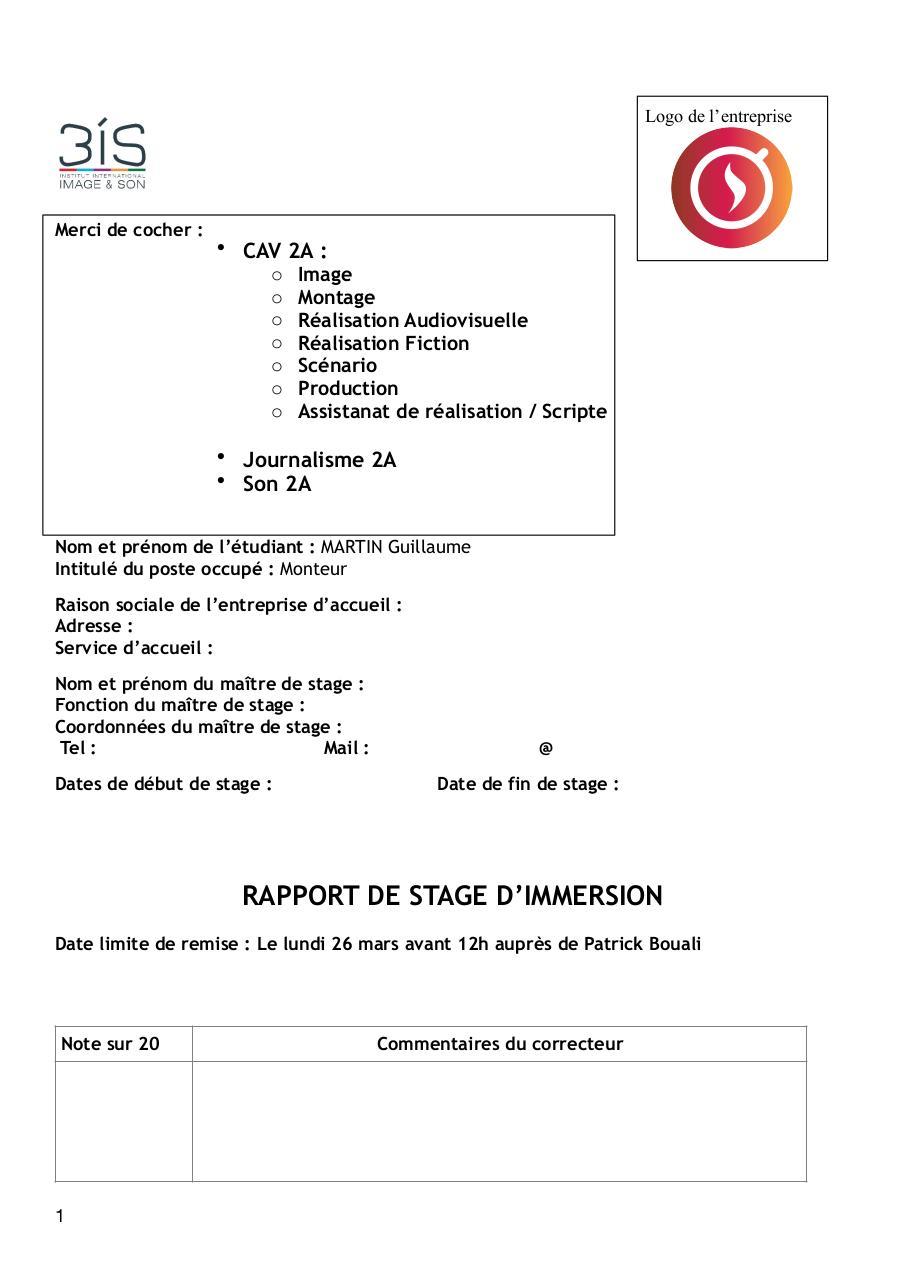 Recherche Pdf Rapport De Stage Poste Tunisienne Q Rapport De Stage