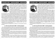 Fichier PDF tract adn