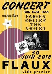 affiche concert 30 juin