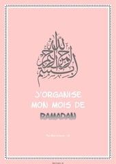 organisateur ramadan 1