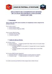 Fichier PDF reglement des championnats senior 2017 2018