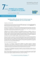jfej2018 doss de presse communique v fr