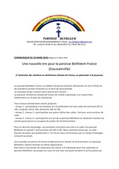Fichier PDF invitation jeunesse france