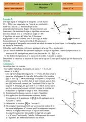 serie5 physique theoreme des moments