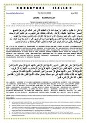 doa ramadhany
