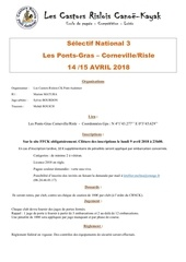 invitation n3 ponts gras castos rislois 2018