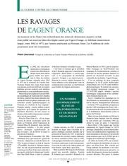 Fichier PDF les ravages de l agent orange