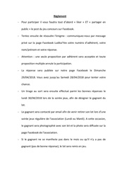 Fichier PDF reglement avril