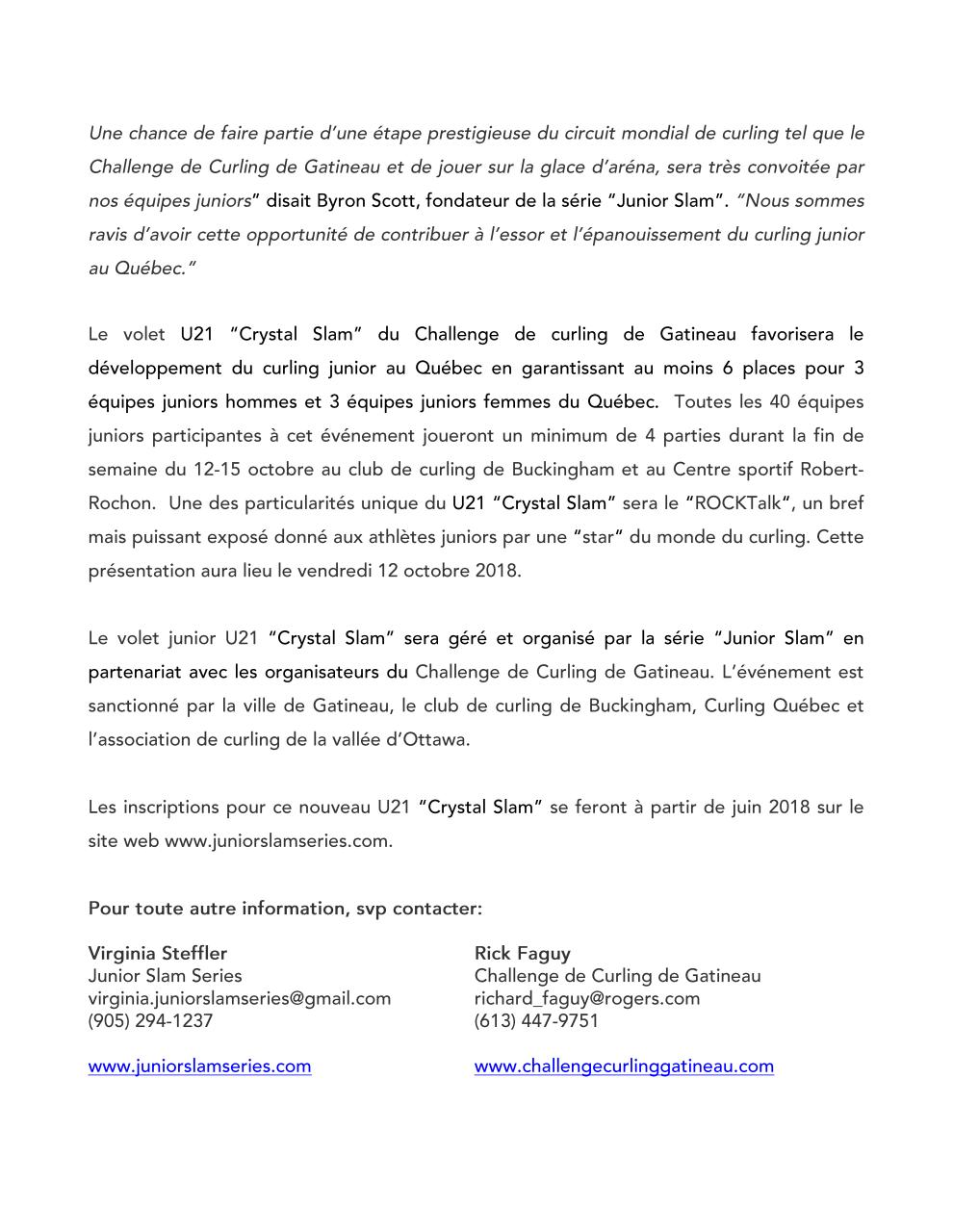 Challenge and Crystal Slam Press   Release French.pdf - page 2/2