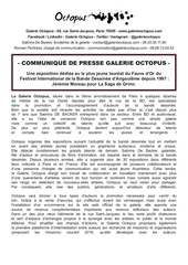 communique de presse exposition la saga de grimr