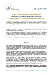 Fichier PDF appel candidature cadv perou prestation avr2018