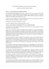 reglement du jeu mcm facebook du 3 au 10 avril 2018