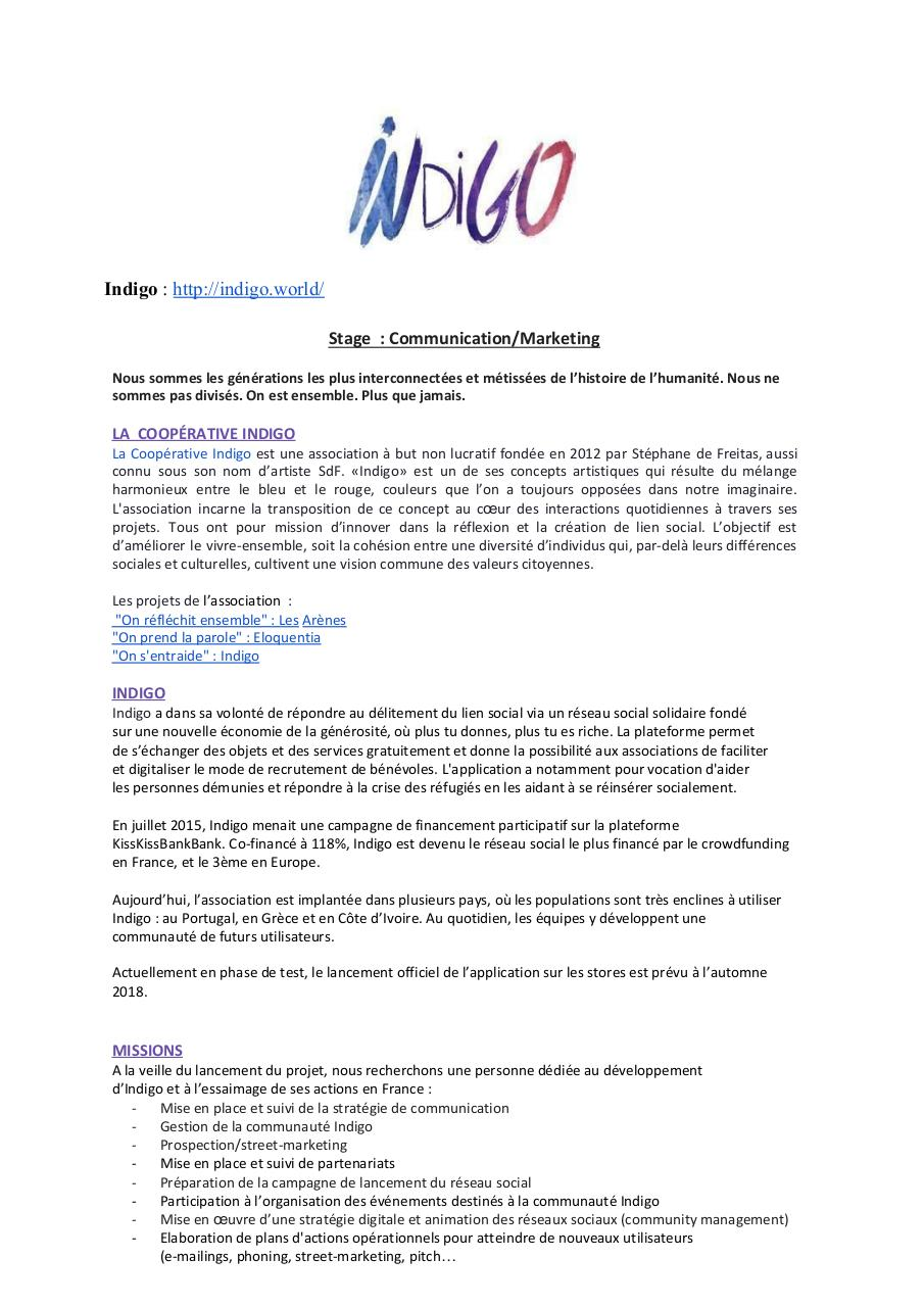 Stage - CommunicationMarketing.pdf - page 1/2