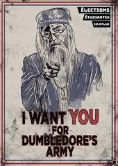 Fichier PDF profession de foi armee de dumbledore