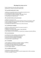 Fichier PDF qcm
