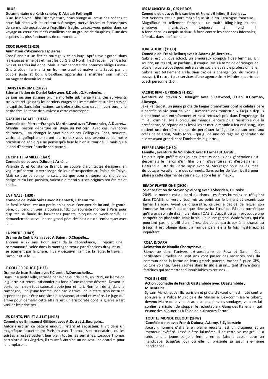 Aperçu du document Prog du 07 au 20 Avril PDF.pdf - page 2/2
