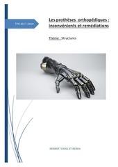 Fichier PDF tpe les protheses orthopediques