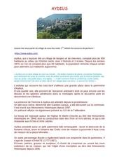 Fichier PDF article aydius
