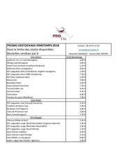 Fichier PDF destockage printemps 2018