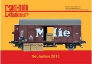 exact train 2018