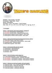 tang s hauling pdf