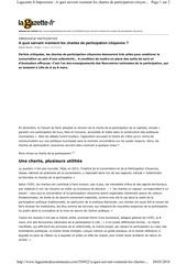Fichier PDF a quoi servent vraim
