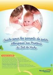 aplv guide parents