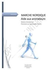 marche nordique muscles a etirer anatomie precisions