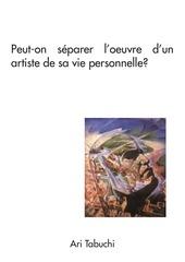 oeuvre et artiste