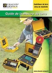 guide de la mesure de terre