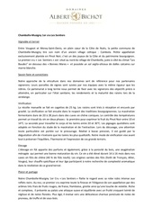 Fichier PDF chambolle musigny 1er cru les sentiers