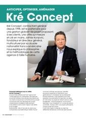 Fichier PDF reportage du magazine office et culture numero47