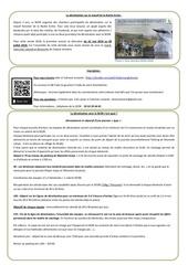 document de presentation de l