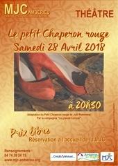 Fichier PDF chaperon rouge