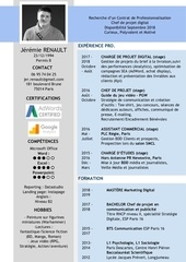Fichier PDF cv jeremie renault 1