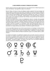 outlander le sens derri re les signes et symboles