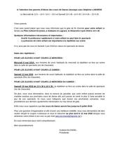 Fichier PDF courrier reservation places gala classique dimanche
