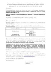 Fichier PDF courrier reservation places gala classique samedi et dim